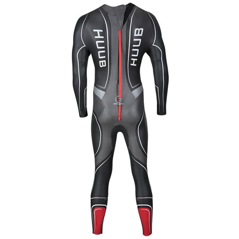 HUUB - Mens Wetsuit Albacore 3.5 - Sharks Swim Shop