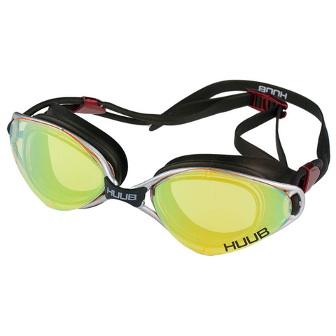 HUUB - Altair Goggle Black - Sharks Swim Shop