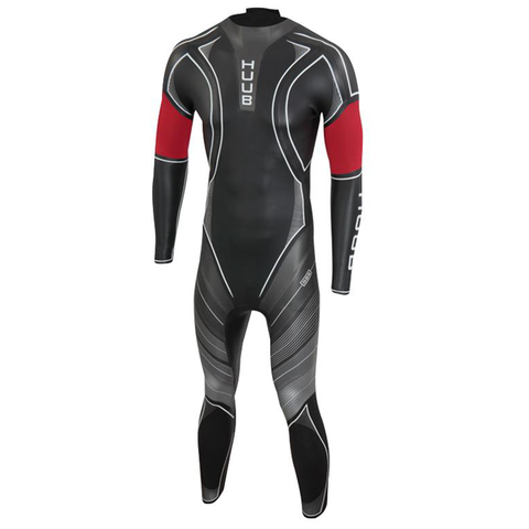 HUUB - Mens Archimedes 3 Triathlon Wetsuit - Sharks Swim Shop