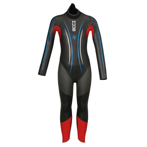 HUUB - Atom 3.5 Junior Wetsuit - Sharks Swim Shop