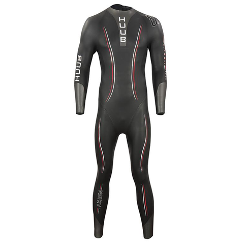 HUUB - Mens Axiom Wetsuit - Sharks Swim Shop