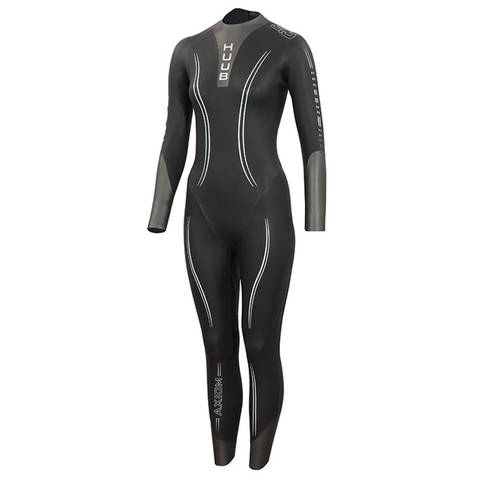 HUUB - Womens Axiom Wetsuit - Sharks Swim Shop