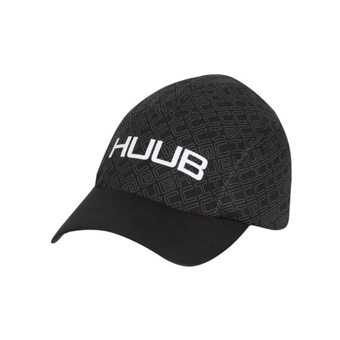 HUUB - Triathlon Race Cap Black