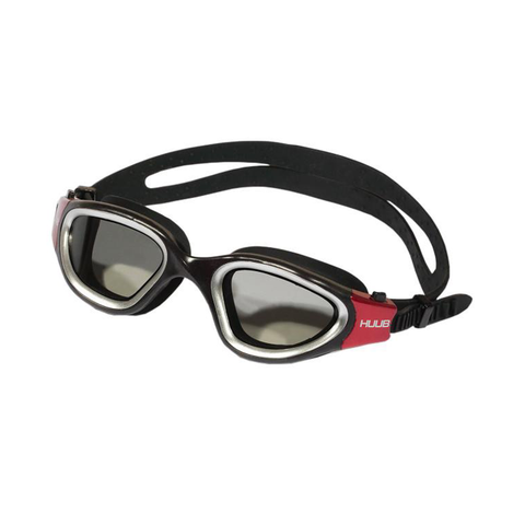 HUUB APHOTIC SWIM GOGGLE - BLACK - Sharks Swim Shop