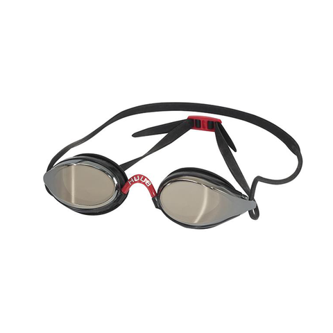 HUUB - Brownlee Race Goggles Dark Smoke Mirror - Sharks Swim Shop