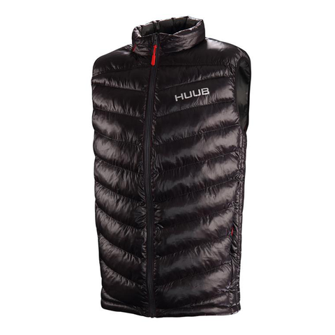 HUUB - Mens Quilted Gilet