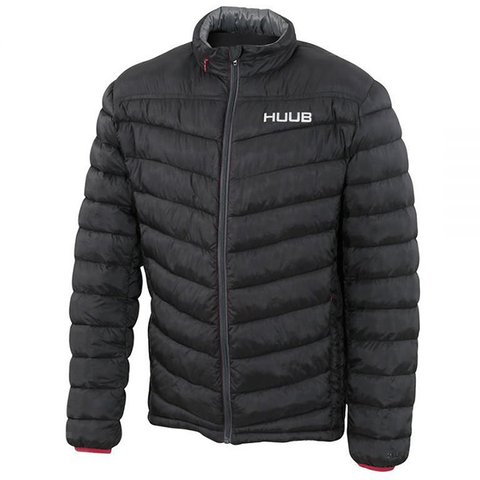 HUUB - Mens Quilted Jacket - Sharks Swim Shop