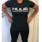 HUUB - Womens Wales T-Shirt