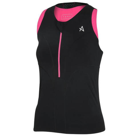 HUUB - Womens Tana Tri Top - Sharks Swim Shop