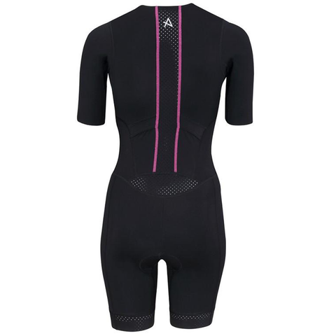 HUUB - Womens Tana Long Course Suit - Sharks Swim Shop