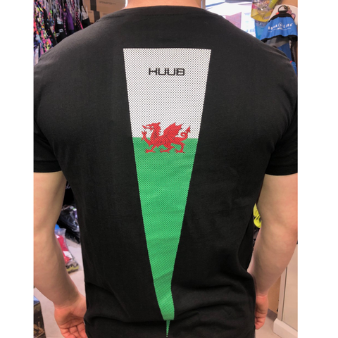 HUUB - Triathlon Wales T-Shirt