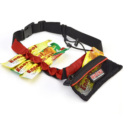 High 5 - Gel Sachet Belt - Sharks Swim Shop
