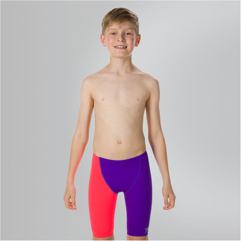 Speedo - Boys Junior Endurance+ Jammer Cambodia