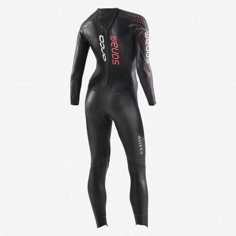 Orca - Womens Wetsuit