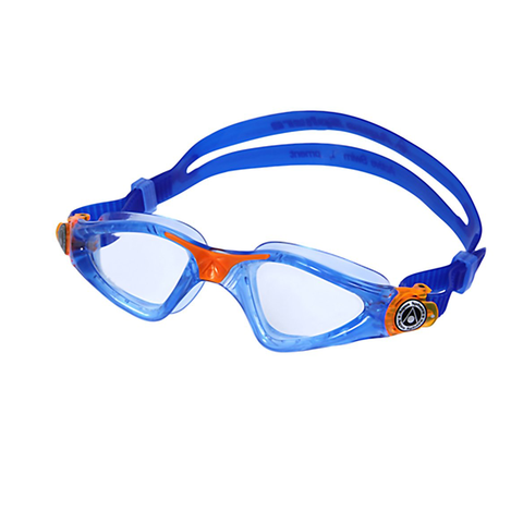 Aqua Sphere - Kayenne Junior Swim Goggles Blue - Sharks Swim Shop