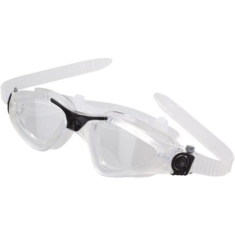 Aqua Sphere - Kayenne Clear Lens - Sharks Swim Shop