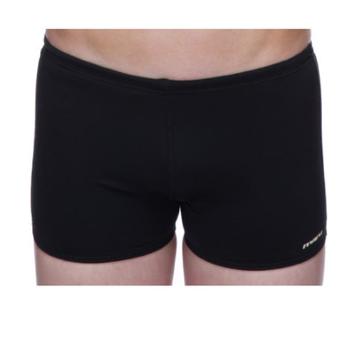Maru - Mens Solid Pacer Short Black