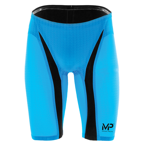 Michael Phelps - X Presso Jammer Blue/Black - Sharks Swim Shop