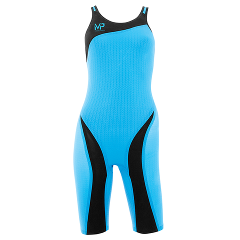 Michael Phelps - X Presso Womens Blue/Black