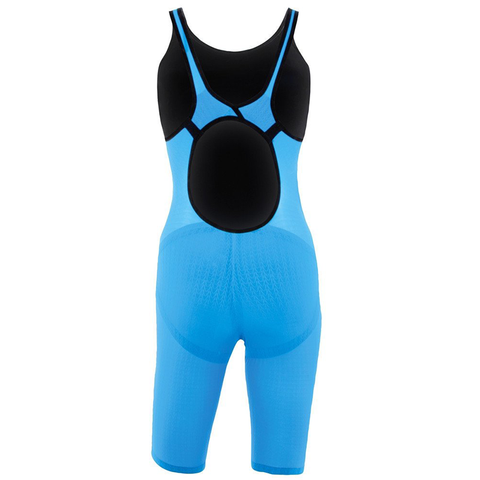 Michael Phelps - X Presso Womens Blue/Black - Sharks Swim Shop