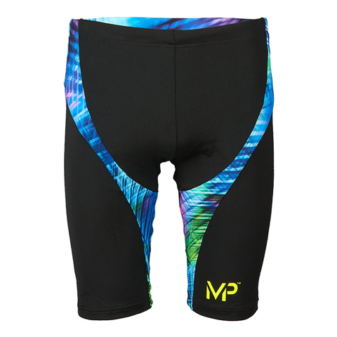 Michael Phelps - Florida Jammer Multicolour Black