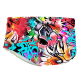 Michael Phelps - Laci Brief L Multicolour
