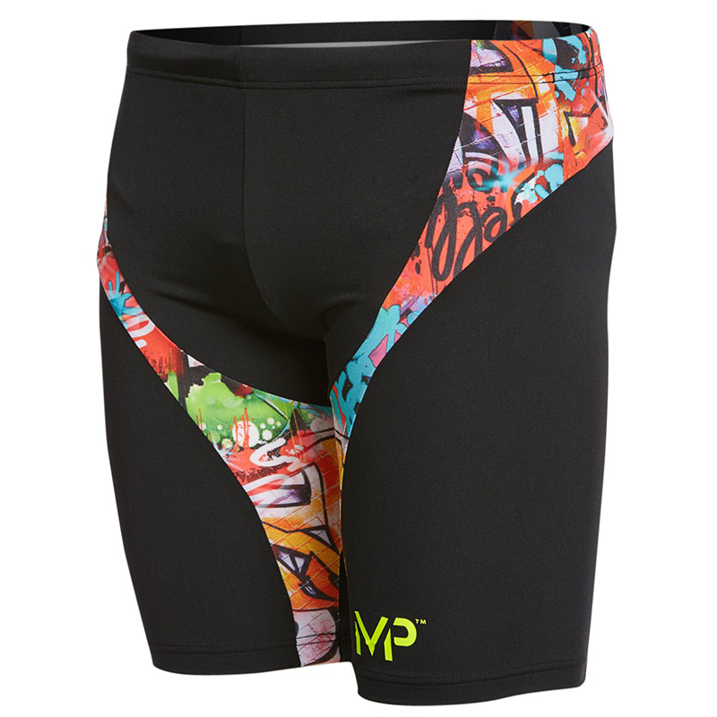 Michael Phelps - Laci Jammer Multicolour