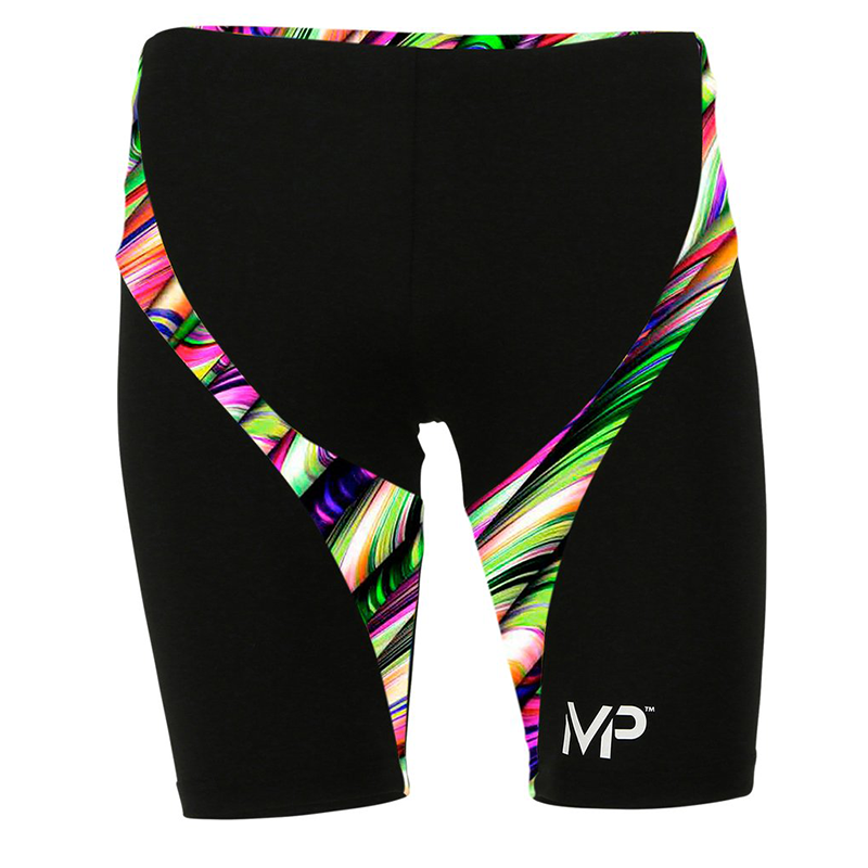 Michael Phelps - Margareta Jammer Multicolour Black