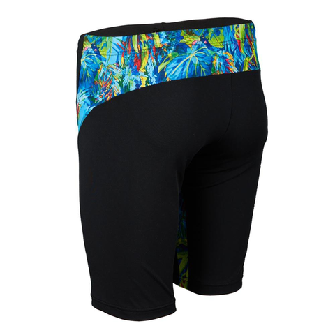 Michael Phelps - Oasis Jammer Multicolour Black