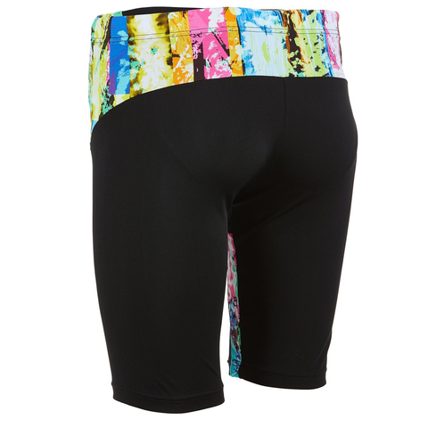 Michael Phelps - Tropic Jammer Multicolour Black