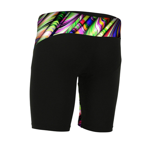 Michael Phelps - Margareta Jammer Multicolour Black - Sharks Swim Shop