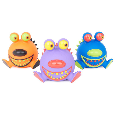 Maru - Spikey Monster Squirty Toys