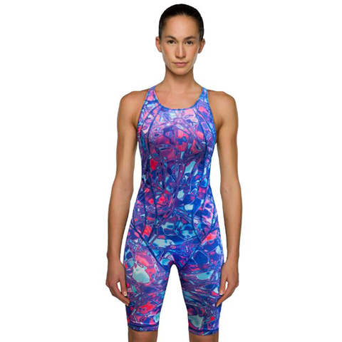 Maru - Astro Knee Skin - Multi - Sharks Swim Shop