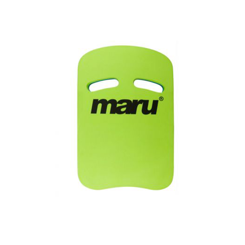 Maru - Kick Board Blue/Green