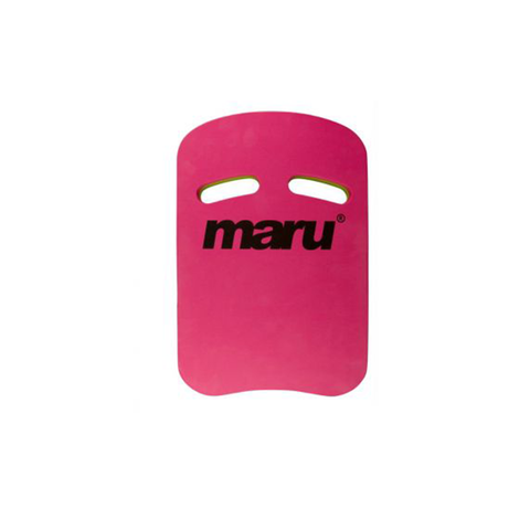 Maru - Kick Board Pink/Green