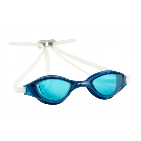 Maru - Sonar Anti Fog Goggle Blue/White