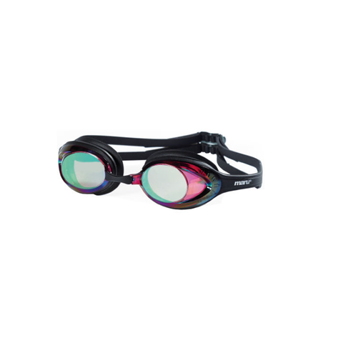 Maru - Sonic Mirrored Goggles Purple/Black