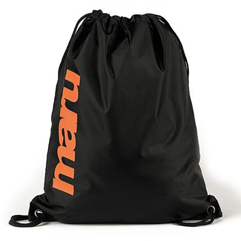 Maru - Black Swim Bag - Sharks Swim Shop