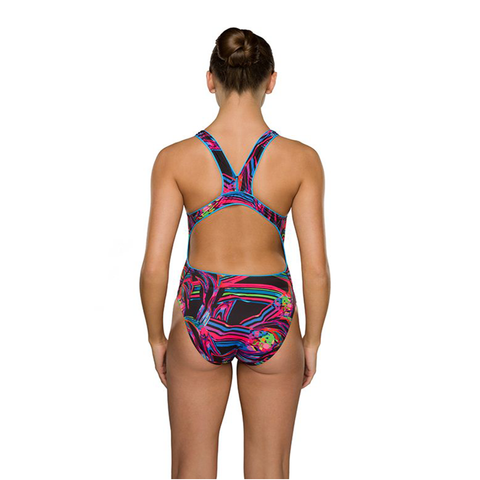 Maru - Womens Zambezi Pacer Zone Back - Sharks Swim Shop
