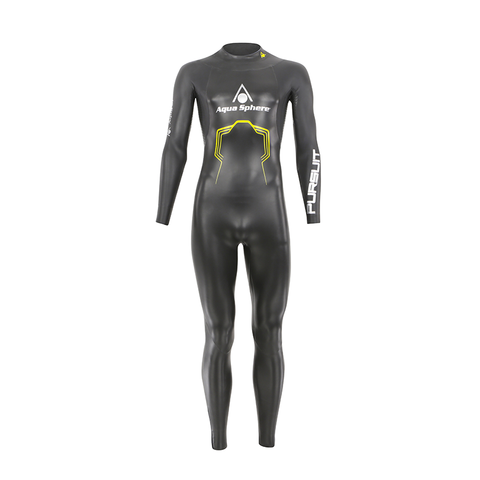 Aqua Sphere - Mens PURSUIT Wetsuit - Sharks Swim Shop