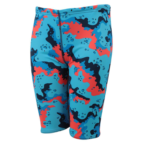 MARU - Boys Jammer Mercury Rising Pacer - Sharks Swim Shop