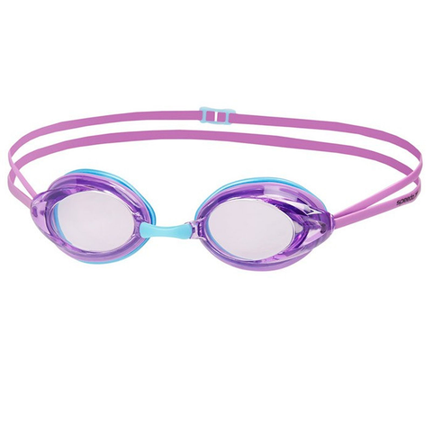 Speedo - Goggles Opal Plus Purple Blue