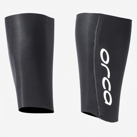 Orca - SWIMRUN Calf Guards - Sharks Swim Shop