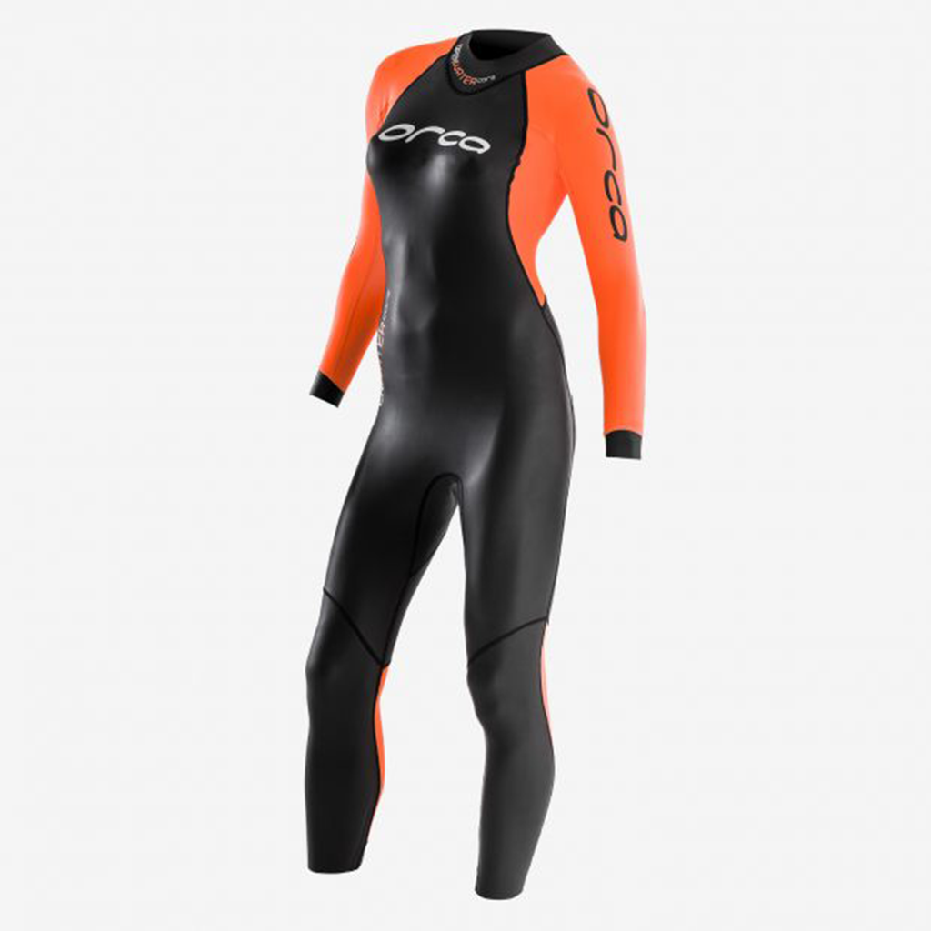 Orca - Womens OPENWATER CORE