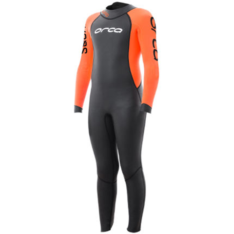 Orca - OPEN SQUAD Kids Wetsuit - Sharks Swim Shop