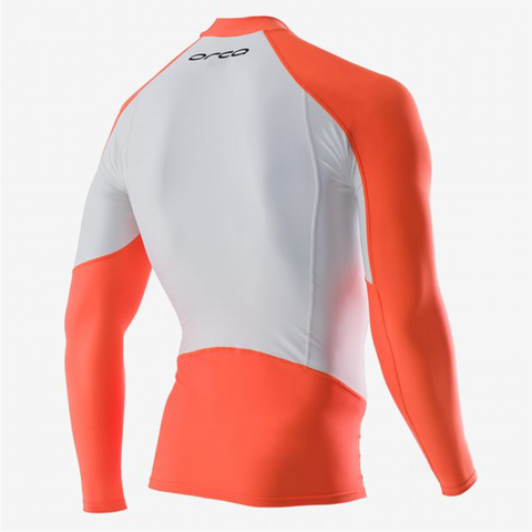 Orca - High Visibility Rash Guard - Sharks Swim Shop