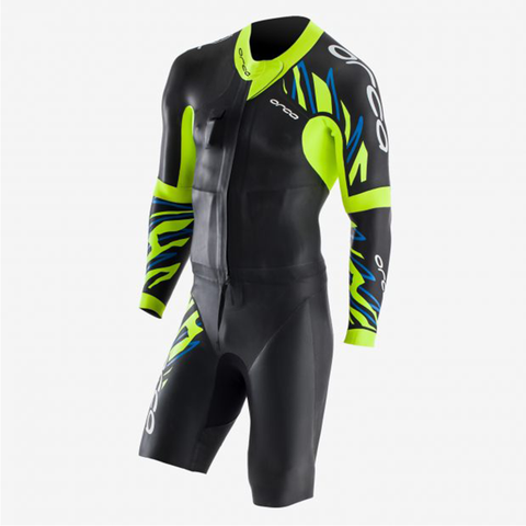 Orca - Swim Run RS1 - Sharks Swim Shop
