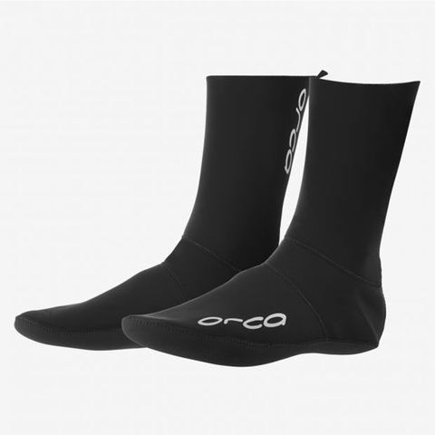 Orca - Swim Socks