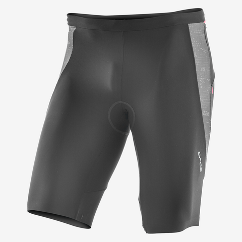 Orca - Mens 226 Komp Tri Pant Black/Orange