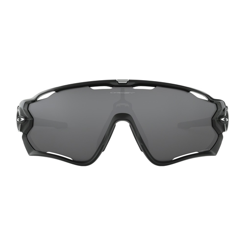 Oakley - Jaw Breaker Prizm Polarized Polished Black